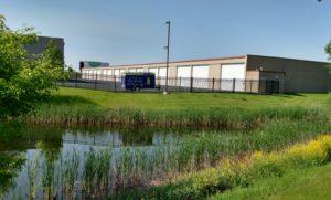 Oakdale pond large units 1