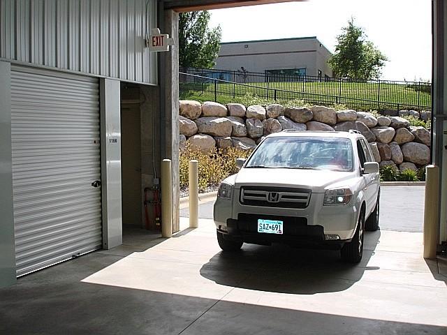 North Star Mini Storage Oakdale MN