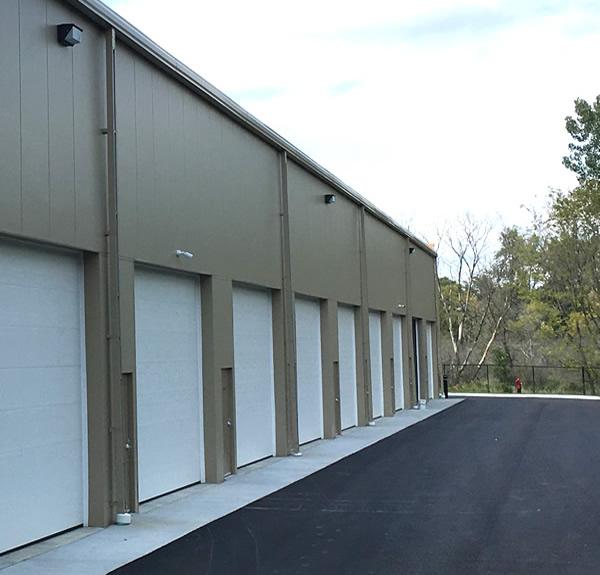 North Star Mini Storage Vadnais Heights MN