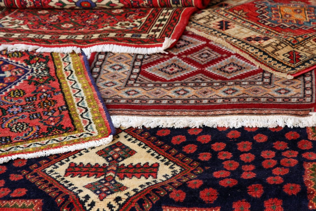Quick Guide to Safe Carpet and Rug Storage