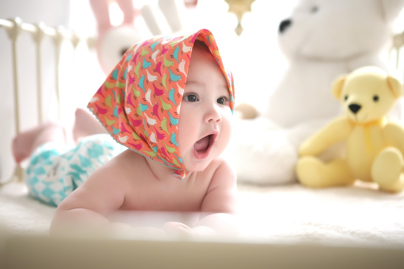 Tips for Storing Baby Things for Your Next Child