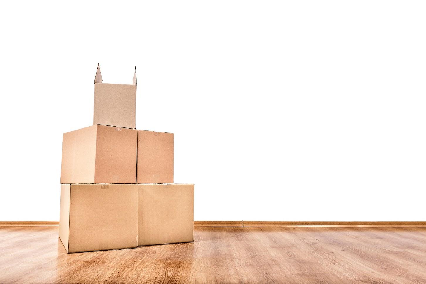 3 Ways Self-Storage Makes Moving Easier