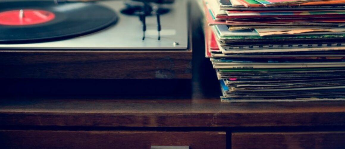 Vinyl Music Melody Leisure Rest Rhythm Concept