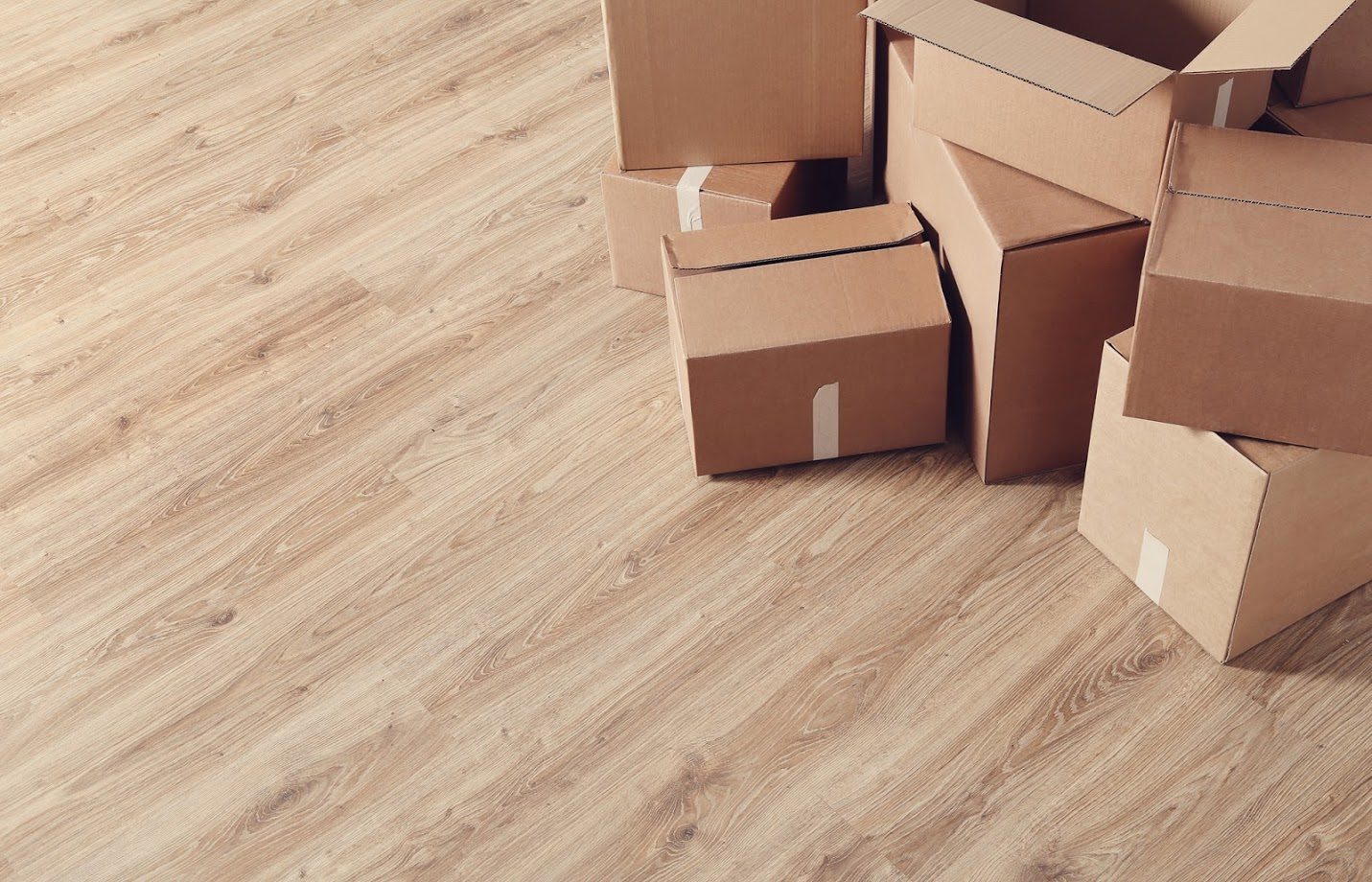 The Top Reasons to Choose Cardboard Storage Boxes