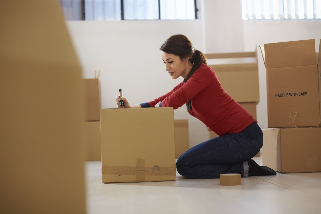 An Acrostic Poem Guide for Storage Unit Tips and Tricks