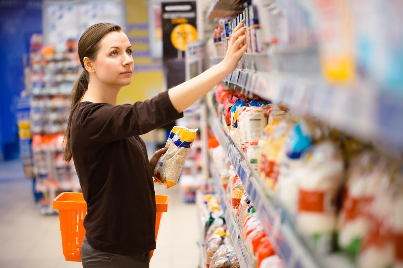 Bulk Buys and Your Storage Unit Rental
