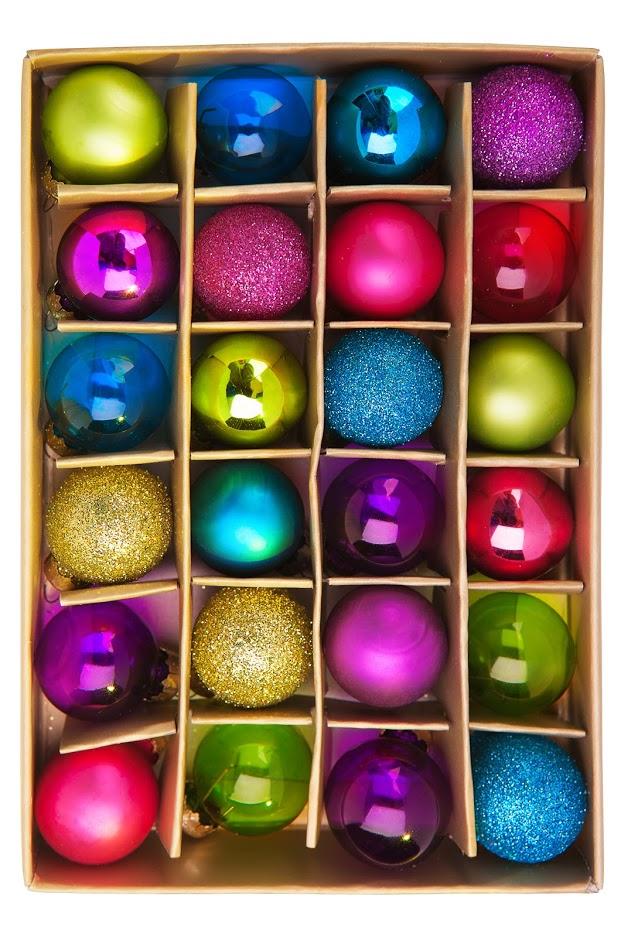 How to Prepare Common Seasonal Winter Items for Storage