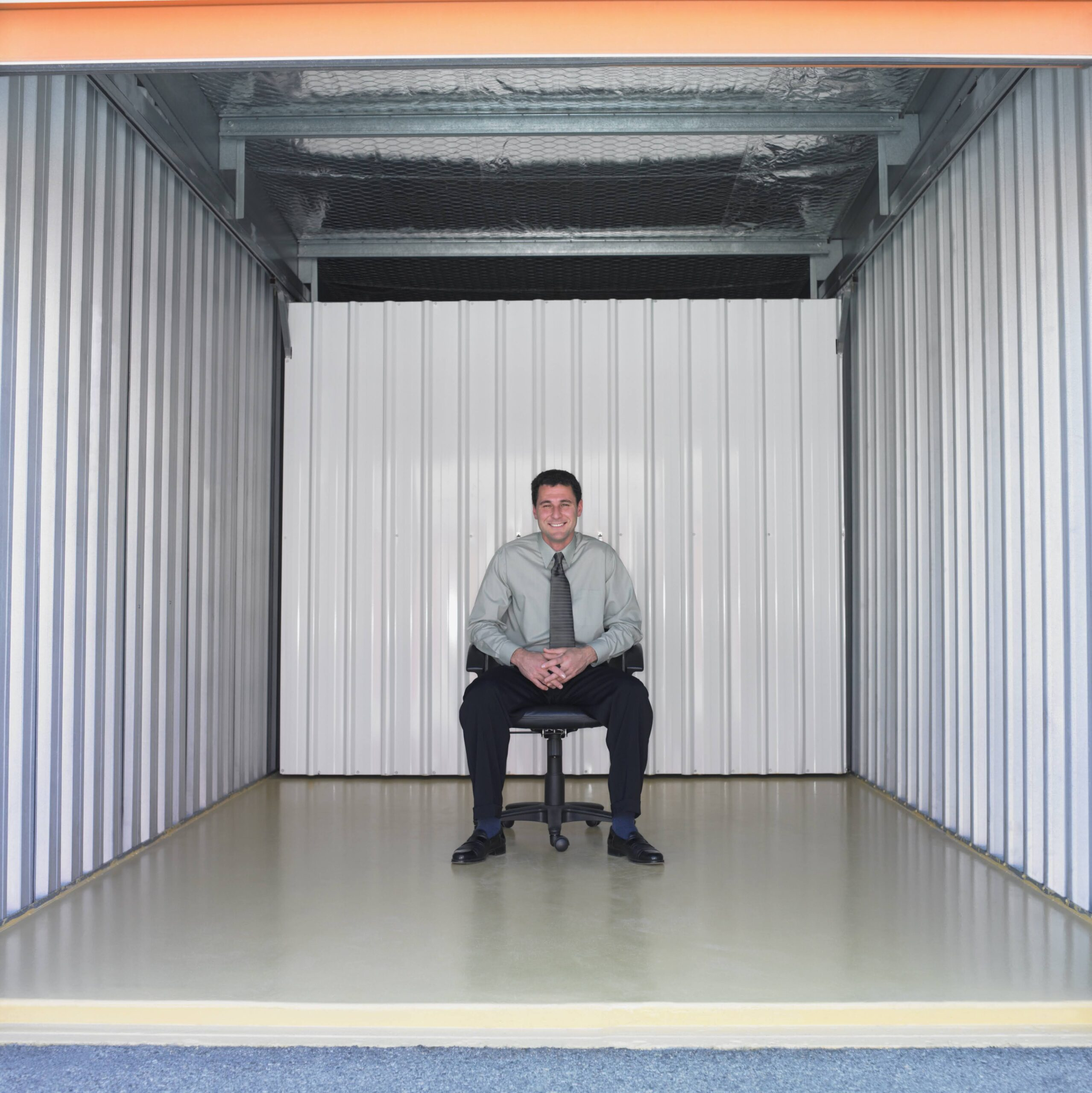 A Guide to Storage Unit Rentals and Business Trade Shows